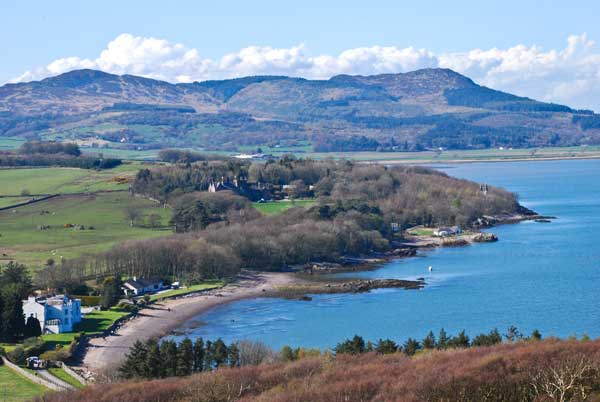 Gelston Castle Holidays Self Catering Cottages Scotland